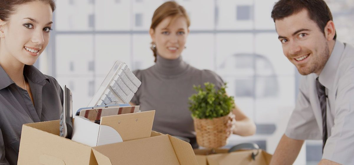 Office Removals Joondalup | Office Relocation - Aussi Removal & Delivery