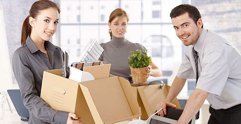 Pre-Packing & Unpacking Services Joondalup - Aussi Removal & Delivery