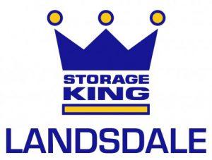 SK LANDSDALE LOGO