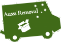 Aussi Removal & Delivery