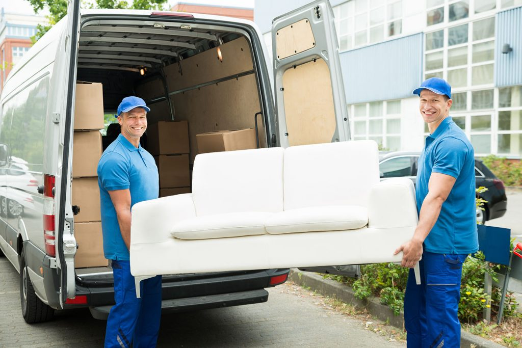 Man with Van Joondalup & Perth - Aussi Removal & Delivery