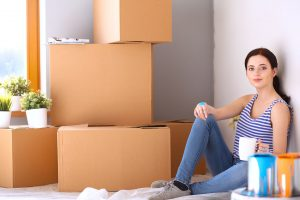 woman removals