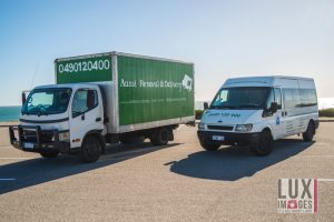 Aussi Removal - Removalist, Deliveries, Man & Van Joondalup