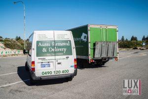 Aussi Removal - Man & Van Joondalup, Removalist, Deliveries