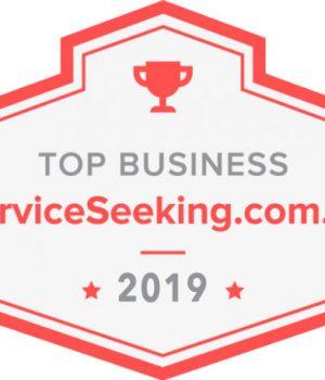 serviceseeking award